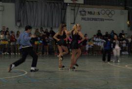 VI Festival Patinaje Mijas