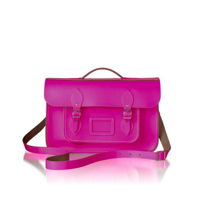 Me pido el modelo Batchel de los bolsos The Cambridge Satchel Company