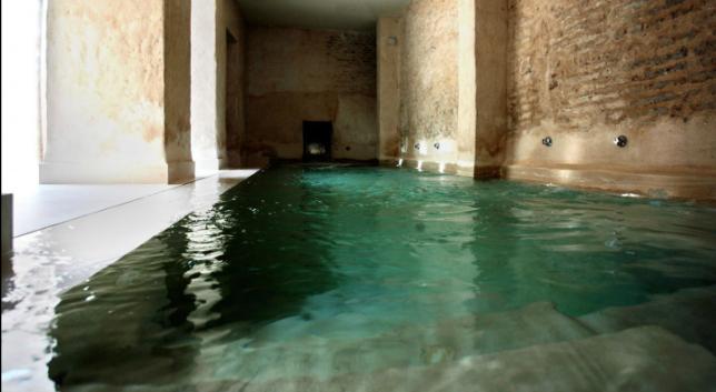 Visitando sevilla en el hotel eme catedral - Hotel eme sevilla spa ...