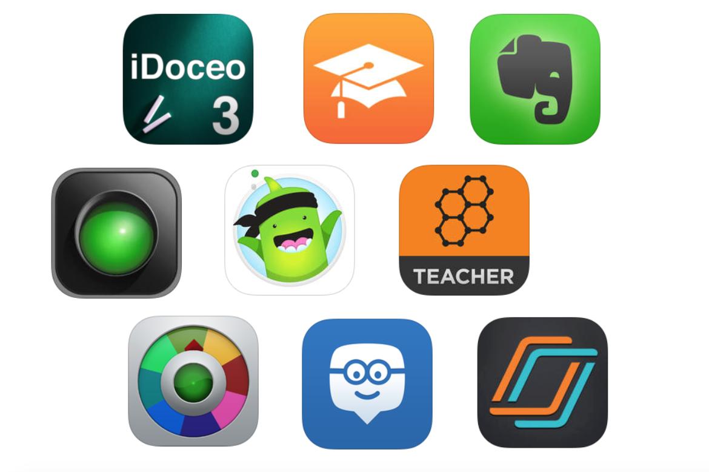 """""""Kit del profe con el iPad"""" 2 #approfeorganizado"""