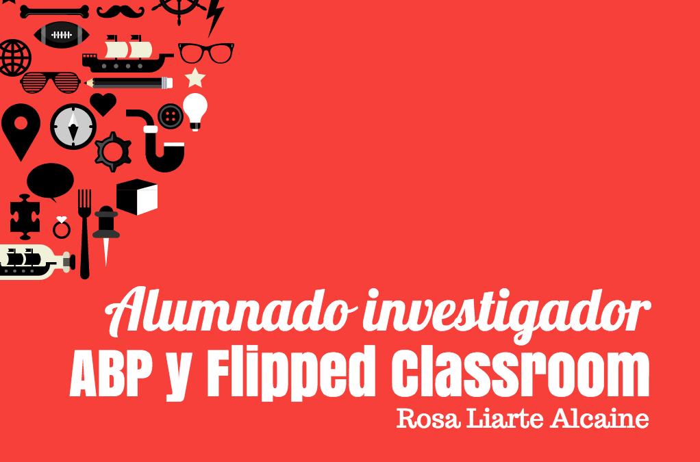 Innovar e investigar en el aula: Experiencias Prácticas