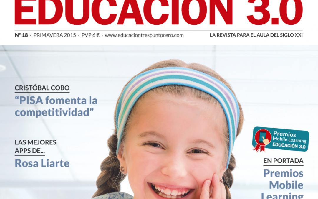 Las 10 apps de Rosa Liarte – Revista Educación 3.0