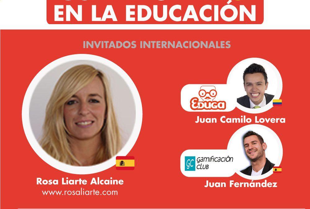 Hangout en directo: Usando apps en la Educación