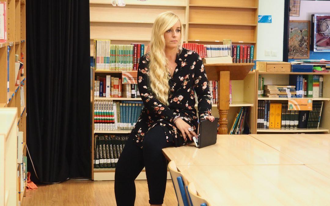 Entrevista a Rosa Liarte en FTV