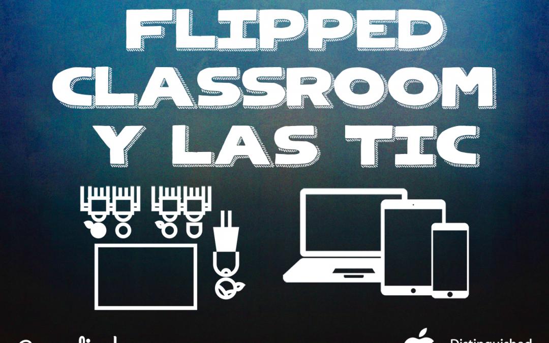 Flipped Classroom en el CEP de Manacor