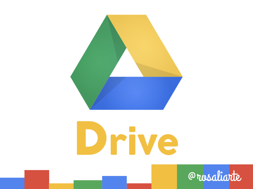 Google Suite: Drive