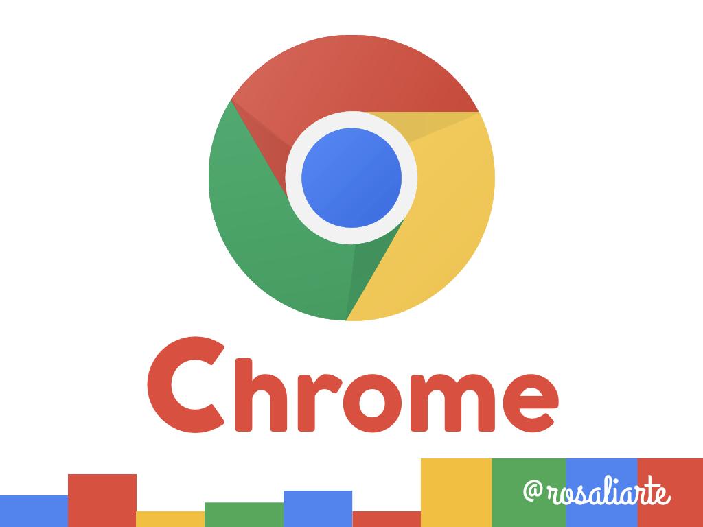 Saca el máximo partido a Google Chrome