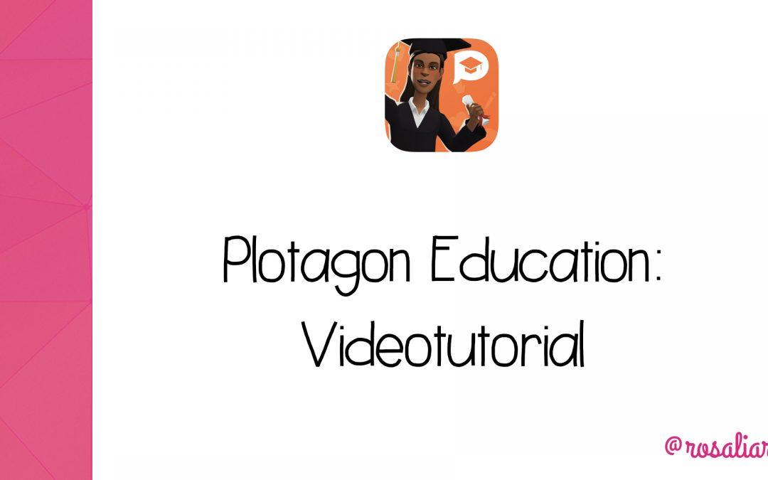 Cómo hacer vídeos animados 3D con Plotagon Education