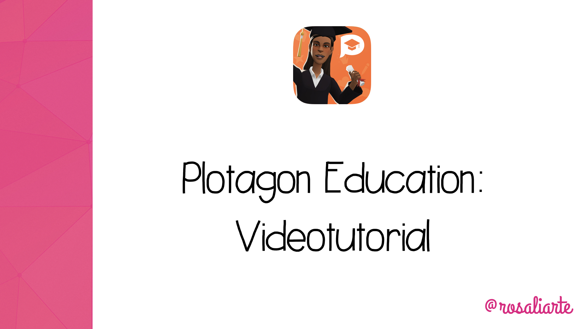 Cómo hacer vídeos animados 3D con Plotagon Education