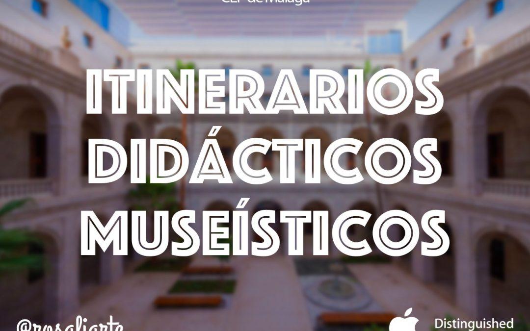 Itinerarios didácticos  museísticos en el Museo de Málaga